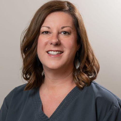 periodontics endodontics specialist dr stephanie mullins dds lee summit mo christy image