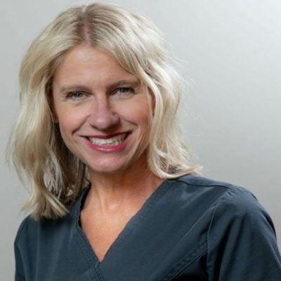Kristin, Patient Coordinator