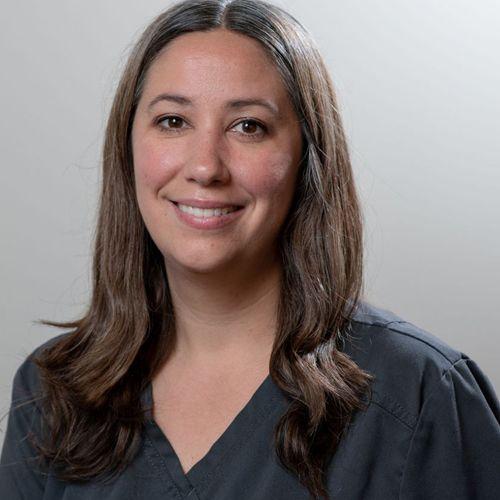 periodontics endodontics specialist dr stephanie mullins dds lee summit mo melanie image